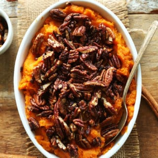 Enjoying the Best of Fall: Pecan Recipes that leave You Wanting More!