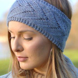 Homemade Coziness: Smart Knitted Ear Warmer and Headband Patterns