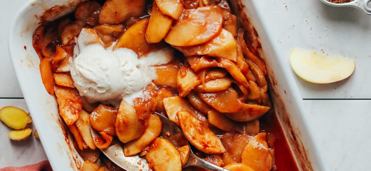 Fragrant Sweetness: Delicious Fall Recipes for Cinnamon Lovers