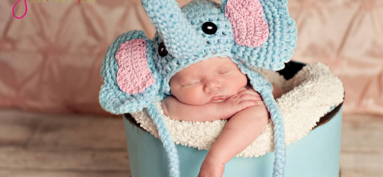 Ultra-Cute Fashion Statement: 15 Novelty Crocheted Fall Hats for Kids