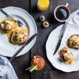 Taste Different: Delicious Recipes Made With Green Tomatoes