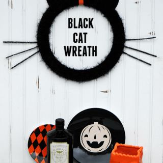A Spooky Invitation: Best DIY Halloween Door Wreaths