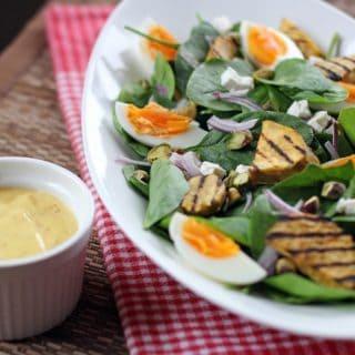Eating Healthy and Tasty: Fresh Fall Salad Ideas