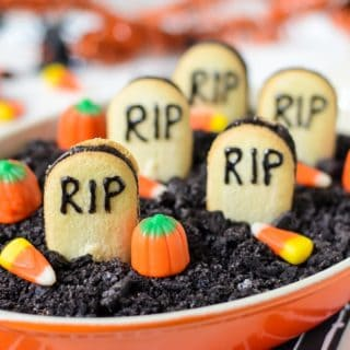 Amusing Halloween Finger Food Ideas for a Fun-Filled Holiday!