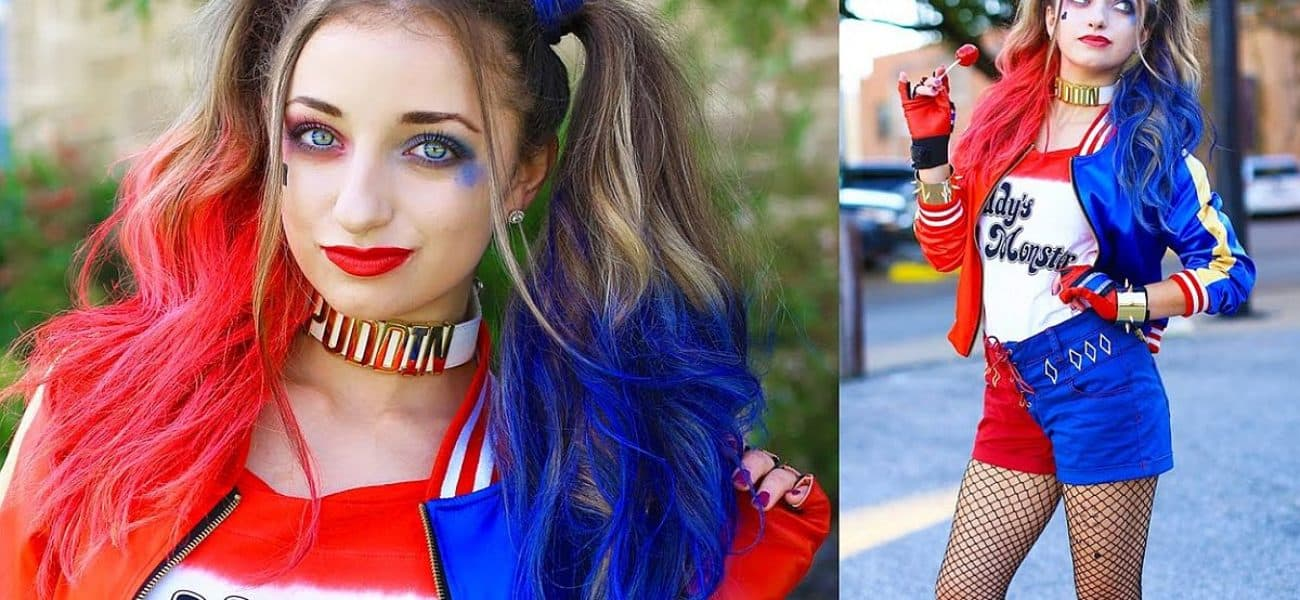 Get Party Ready: Cool Hairstyles for Halloween