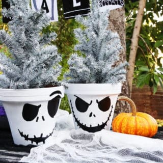15 The Nightmare Before Christmas Themed Crafts