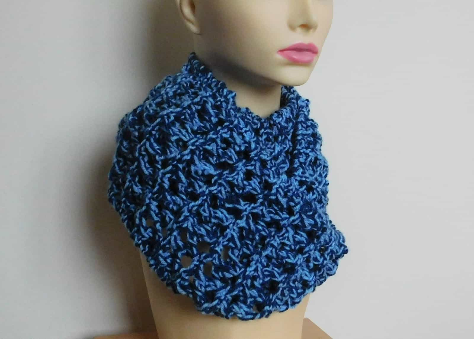 Kelso scarf