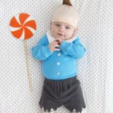 Cute and Creative DIY Halloween Costumes for Babies