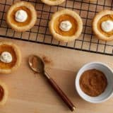 Little Pockets of Heaven: Delicious Fall Cookie Recipes