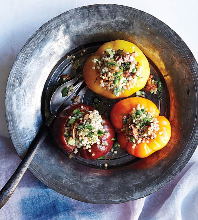 Instyle Tomatoes