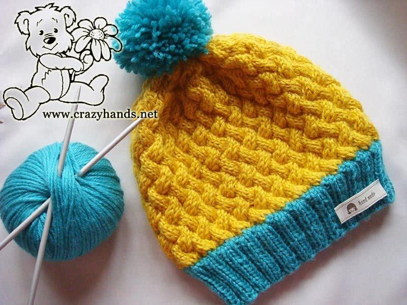 Swedish Style hat
