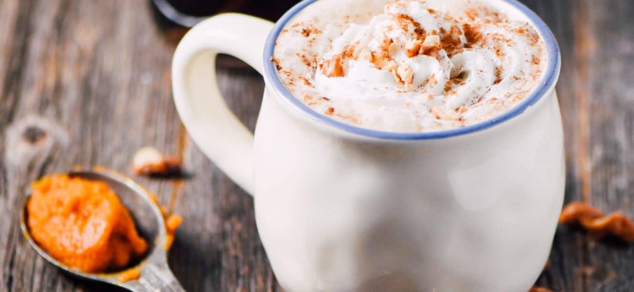 Flavorful Fall Treat: Best Pumpkin Flavored Drinks