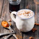 Flavorful Fall Treat: Best Pumpkin Flavored Drinks