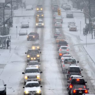 Tips for Safe Driving and Road Trips in the Winter