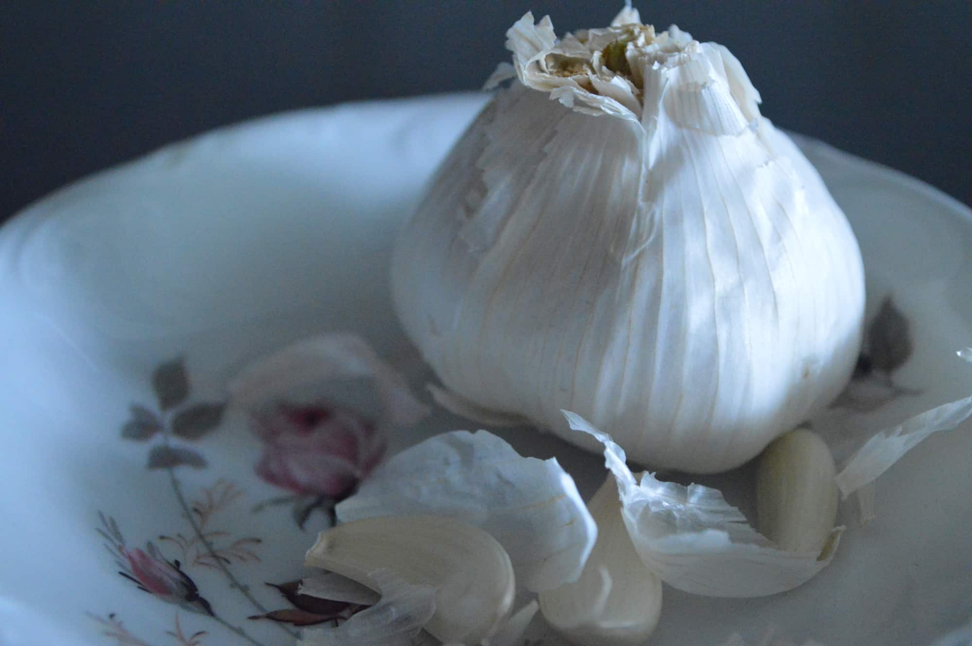 Garlic to boost immune systems