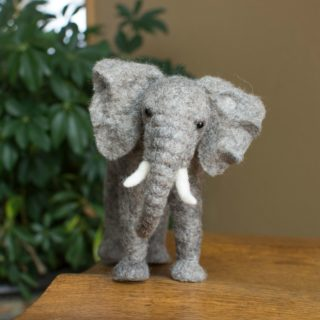 Advanced Needle Felting Projects for Experienced Enthusiasts