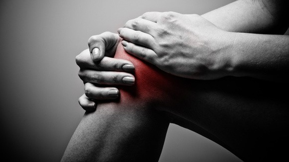 Stay active to avoid sore joints in temperature changes