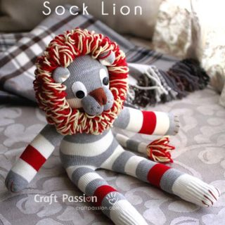 15 Fun Ways to Upcycle Old Socks