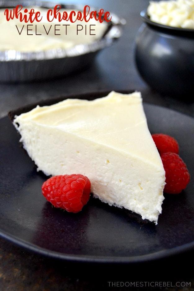 White Christmas Pie.Festive Feast Ideas 15 Best Homemade Christmas Pie Recipes