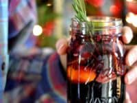 15 Unique Cocktail Recipes for Christmas Parties