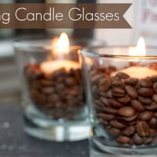 15 Creative Ideas On What To Do With Your Old Candle Jars and Wax