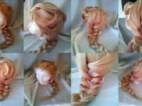 Elsa wig from Frozen 200x150 Its a Hair Thing: Smart Wig Styling Tutorials to Make Your Life Easier!