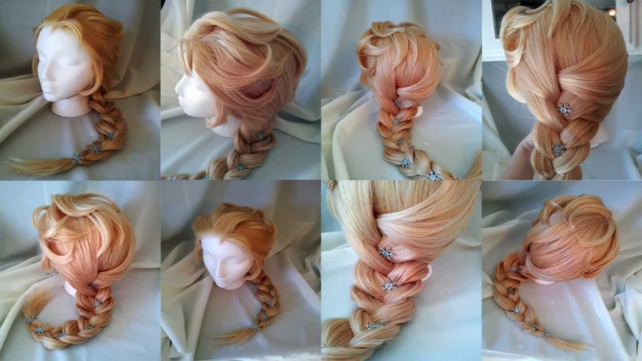 It S A Hair Thing Smart Wig Styling Tutorials To Make Your Life Easier