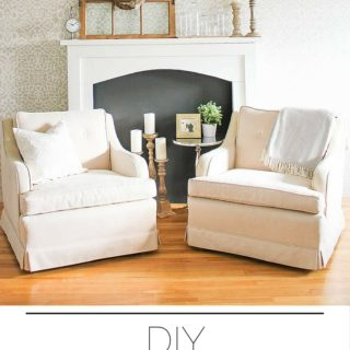 15 Best Faux Fireplaces that You Can Make On Your Own: Ideas and More!