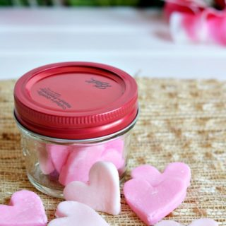 Love Affair You Will Adore: Homemade Valentine's Month Treats!