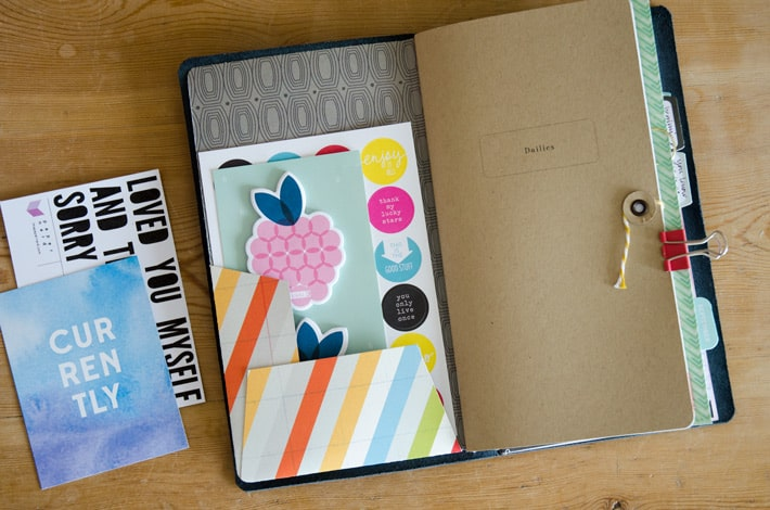 Jotting Down Your Musings In Diy Style 15 Homemade Notebooks