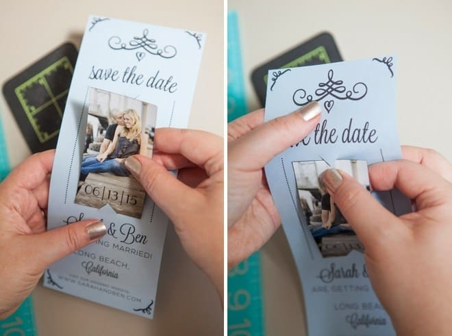 Time To Get Ready For The Day 15 Best Diy Save Date