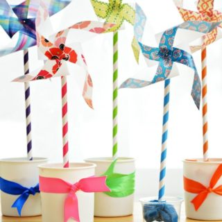 Crafts and Color: 15 Fun Washi Tape Projects to Try Out