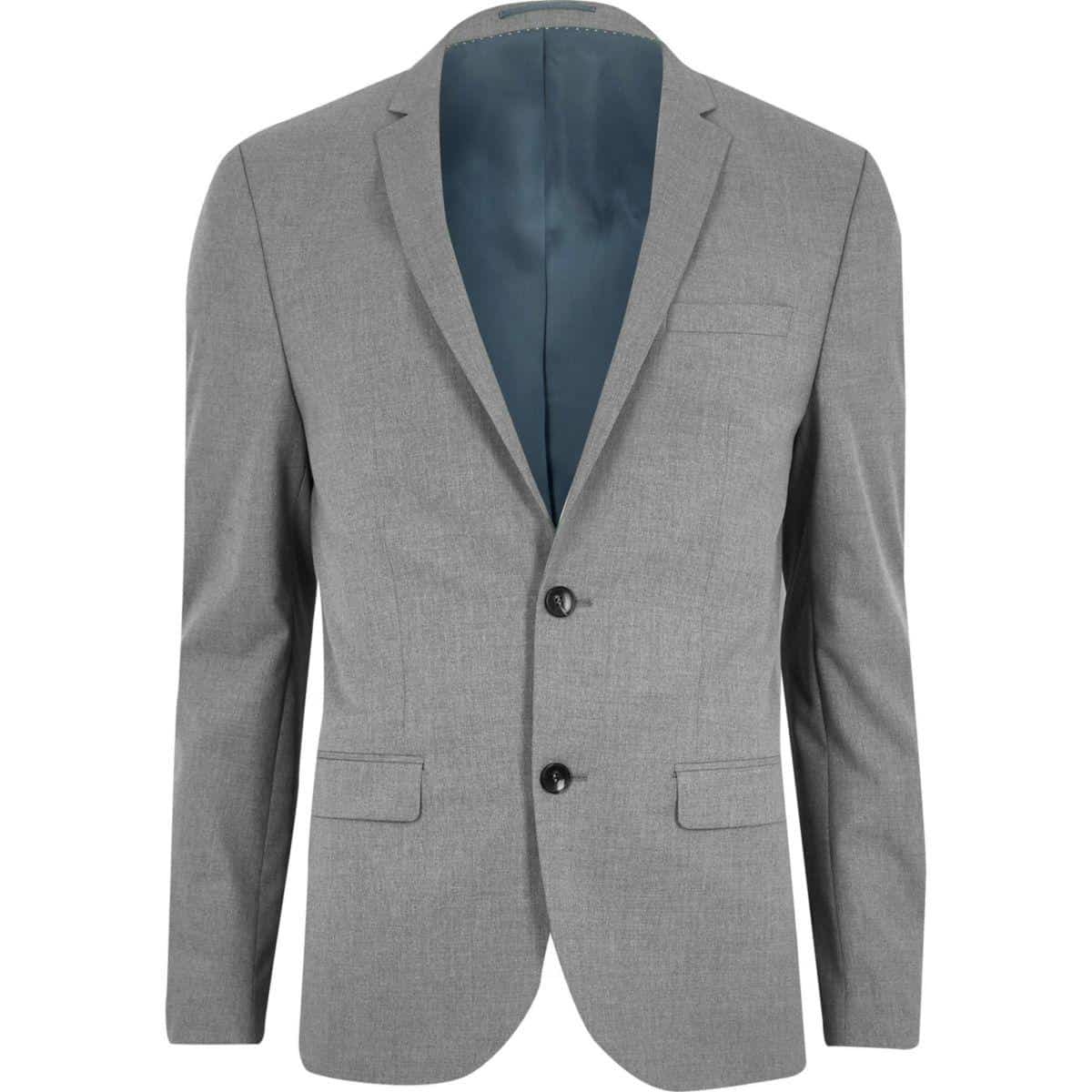 How to neatly fold and pack suit jackets