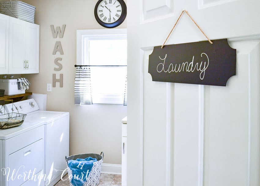 Simple but functional wall piece ideas