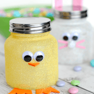 Hunting for Something Fun and Homemade: Easter Kids Crafts