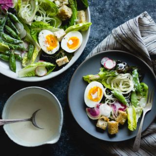 Sprinkle of Freshness and Health: 15 Awesome Salad Recipes for Spring