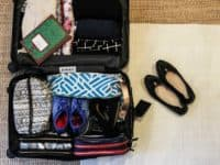 Start with a packing list 200x150 Smart Travel: Tips and Tricks for Packing Your Suitcase More Efficiently