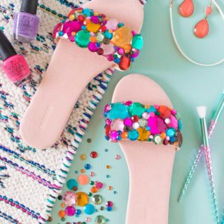 A Comfortable Walk: Best DIY Sandals for Spring and Summer