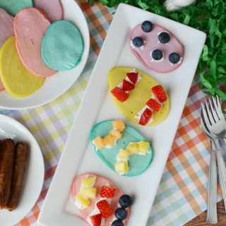 Colors and Tastes of Spring: 15 Awesome Pastel Colored Food Recipes
