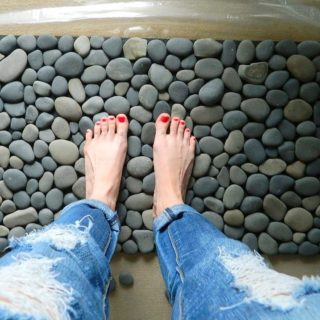 Functionality and Form: Discover these Fantastic Homemade Floor Mats