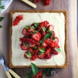 Berry Goodness: 15 Delicious Desserts and Pies for Spring