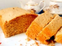 Tea infused tea cake 200x150 Finding the Right Flavors: 15 Sweet Treats Made with Tea
