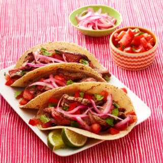 Mexican Feast with Modern Twist: 15 Creative Taco Recipes