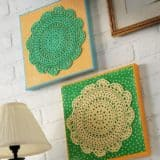 15 Best Lace Doilies Crafts for Vintage Inspiration