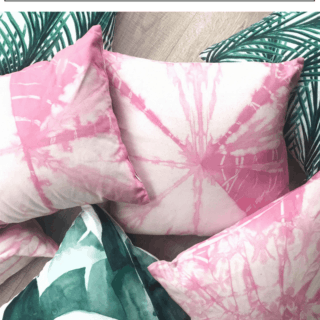 Homemade Comfort: Gorgeous DIY Throw Pillow and Cushion Ideas