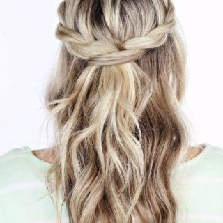 15 Creative Hair Braiding Tutorials and Styles