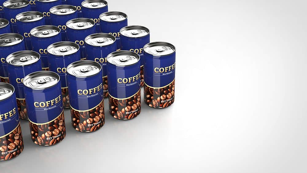 Repurpose Coffee Cans 15 Creative Ways to Repurpose Coffee Cans