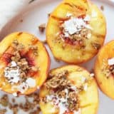 15 Delicious Barbecued Fruit Recipes