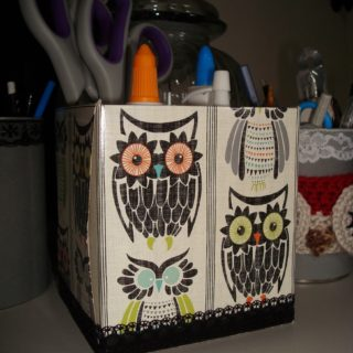 15 Cool Ways to Upcycle Tissue Boxes