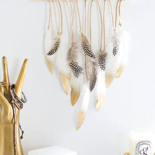 15 Unique DIY Wall Hangings that Will Stand Out